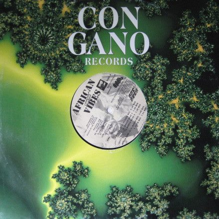 Congano Records - Papa Don