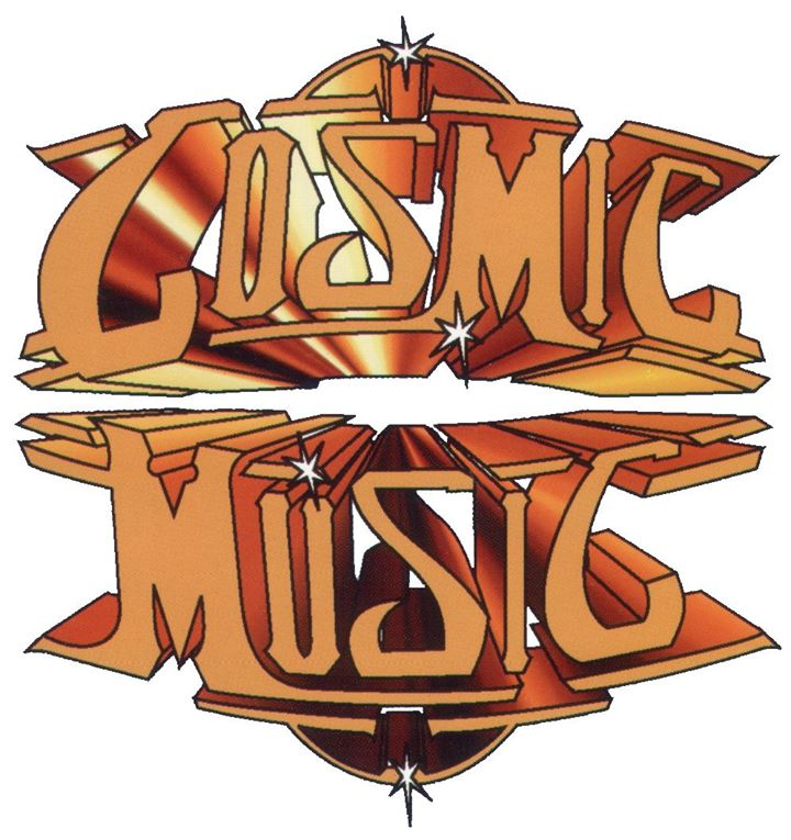 Cosmic Music Logo